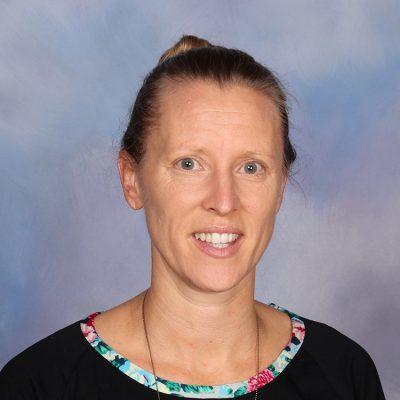 Catherine Uhlenberg